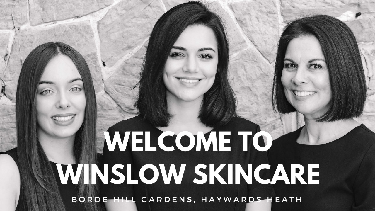 Winslow Skincare