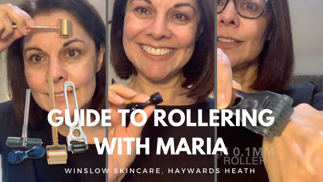 Skincare Rollers