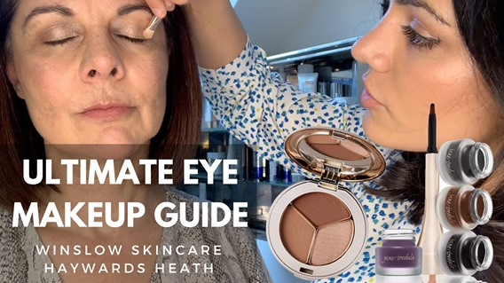 Jane Iredale Eye Makeup