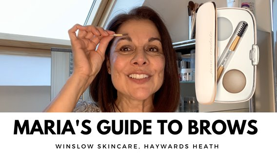 Jane Iredale Brows