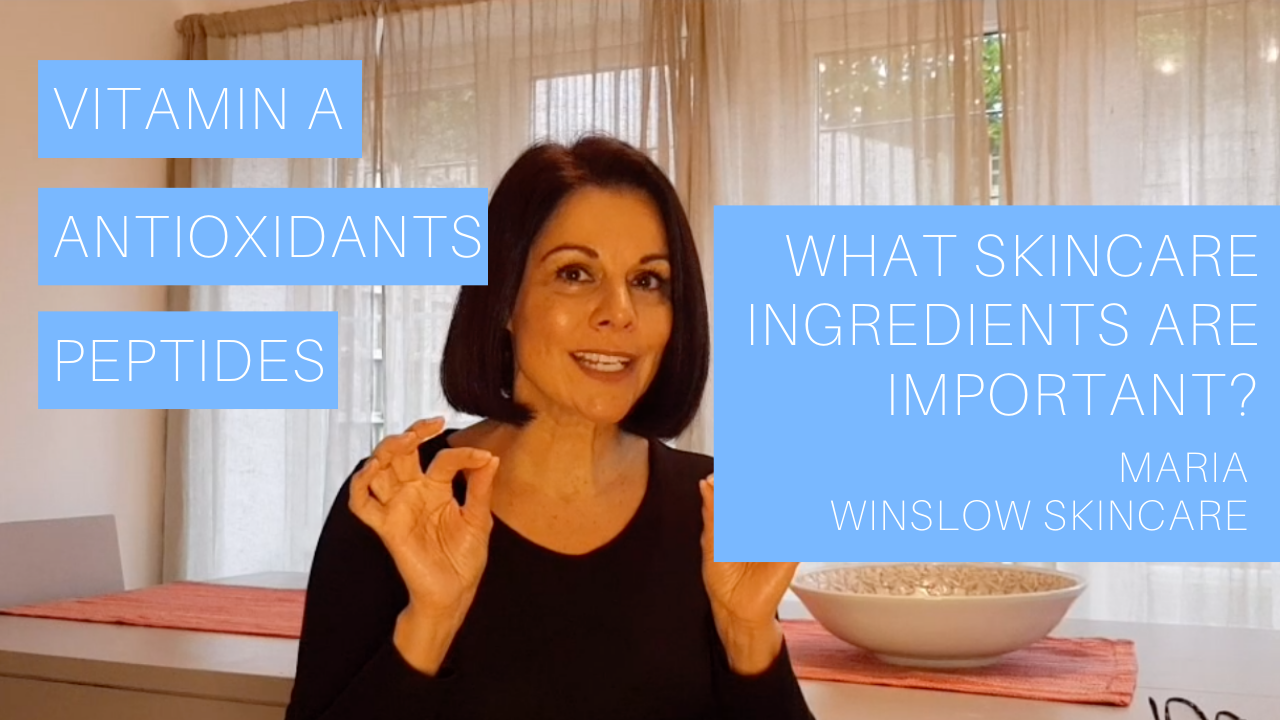 What Skincare Ingredients Are Important