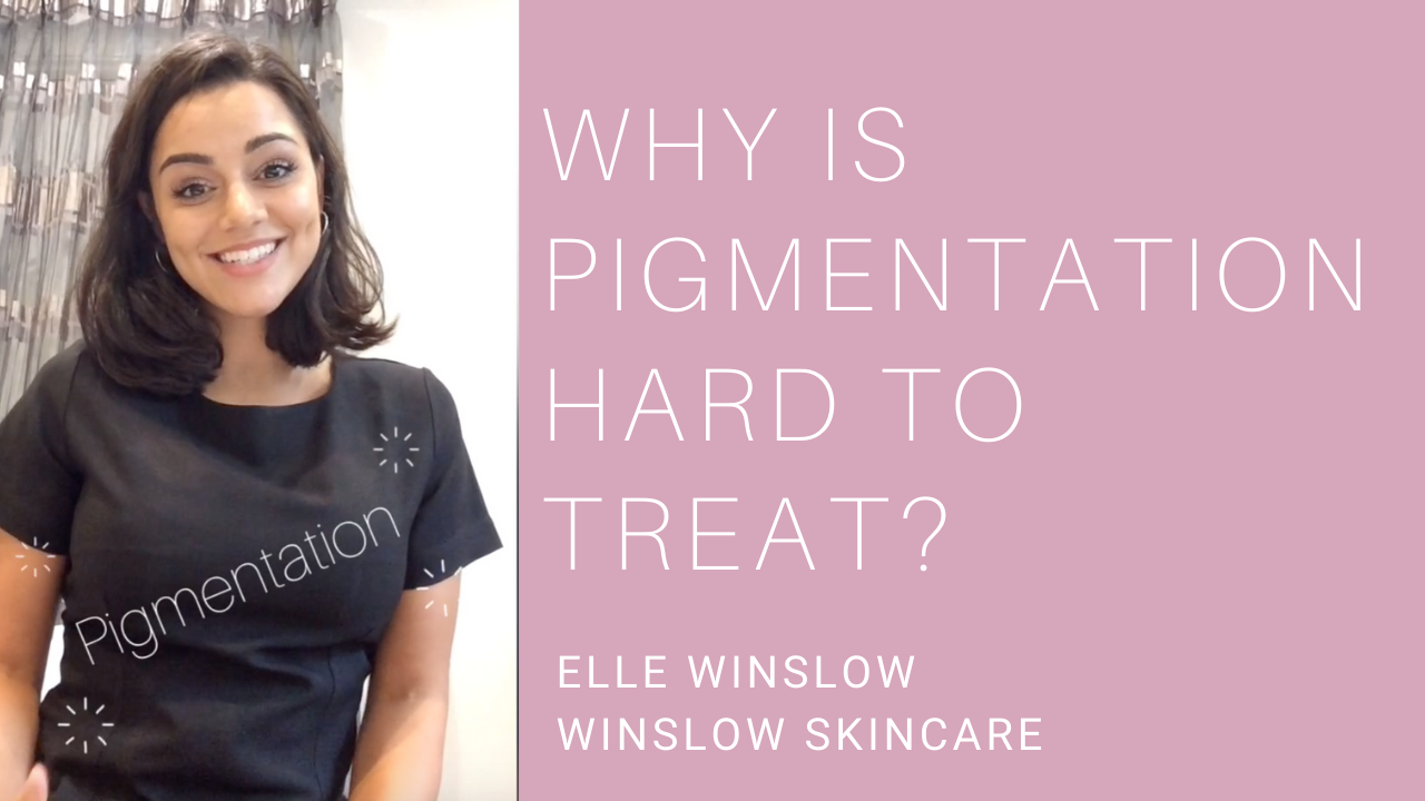 Why Is Pigmentation Hard To Treat